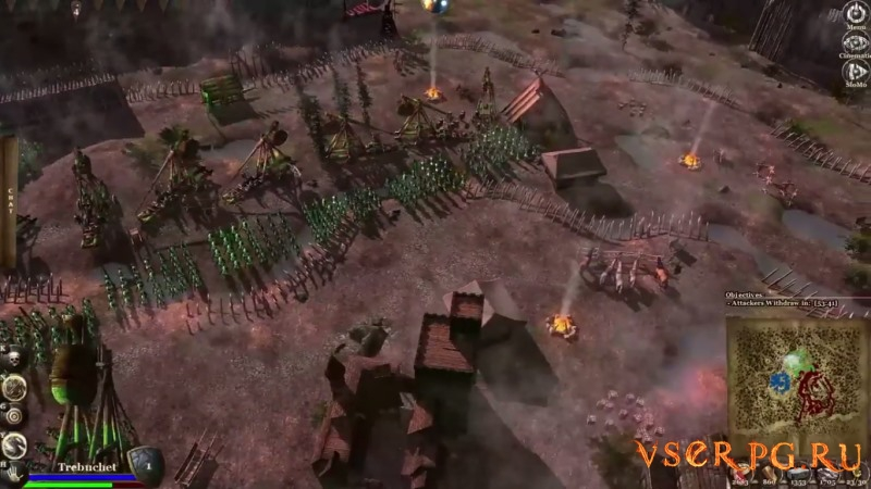 Medieval Kingdom Wars screen 3