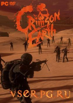 Постер игры Crimson Earth