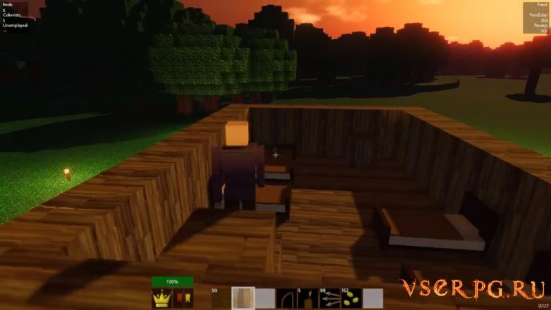 Colony Survival screen 3