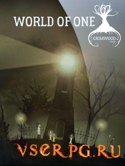 Постер игры World of One