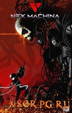 Постер игры Nex Machina