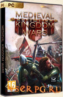 Постер игры Medieval Kingdom Wars
