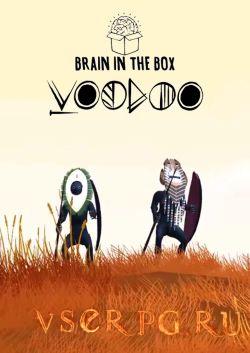Постер игры Voodoo