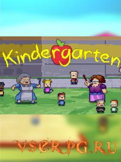 Постер игры Kindergarten