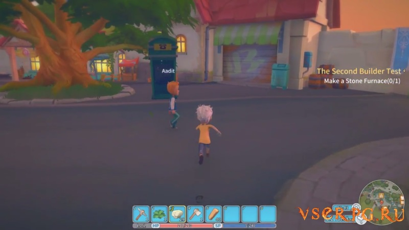 My Time At Portia screen 3