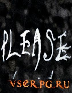 Постер игры Please (2017)