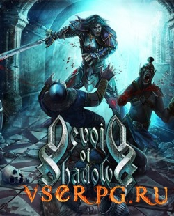 Постер игры Devoid of Shadows