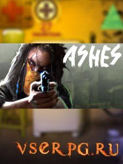 Постер игры Ashes (2017)