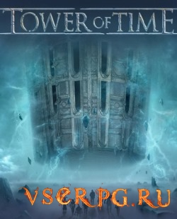 Постер игры Tower of Time