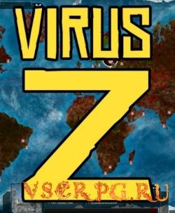 Постер игры Virus Z