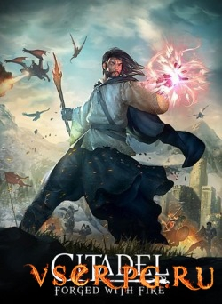 Постер игры Citadel: Forged with Fire