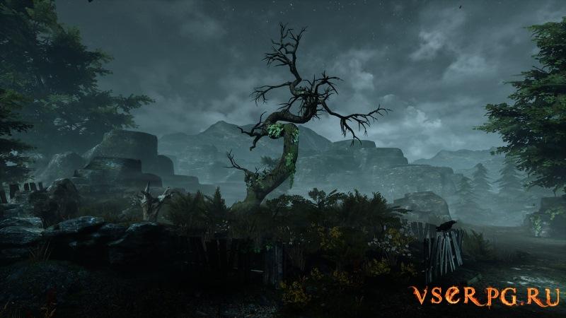 Obscura (2017) screen 1