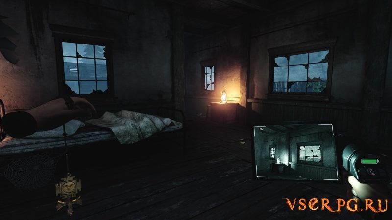 Obscura (2017) screen 3
