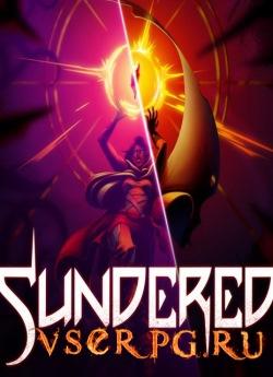 Постер игры Sundered