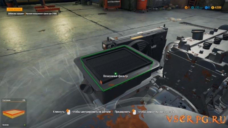 Car Mechanic Simulator 2018 screen 2