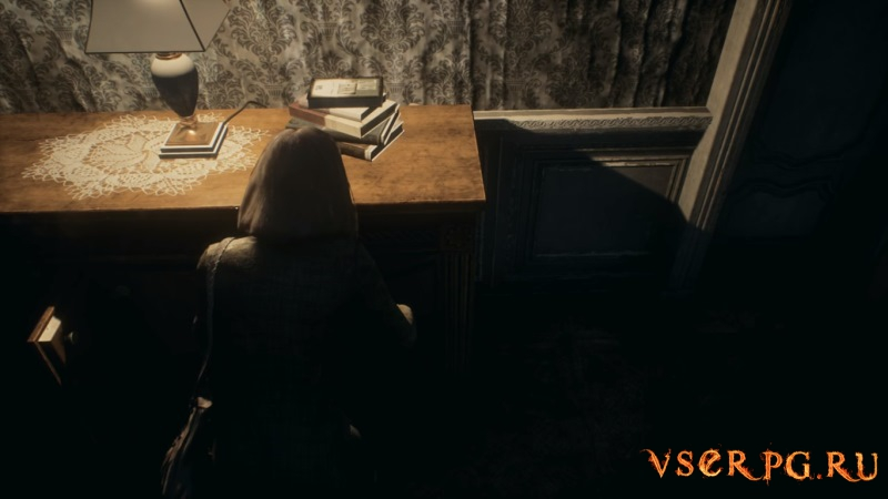 Remothered Tormented Fathers screen 2