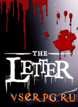Постер игры The Letter Horror Visual Novel