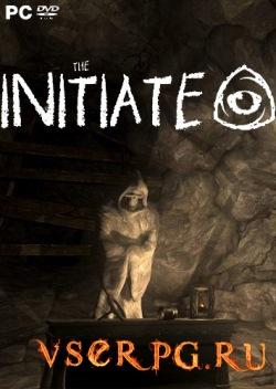 Постер игры The Initiate