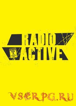 Постер игры Radioactive