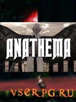 Постер игры Anathema (2017)