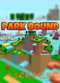 Постер игры Park Bound