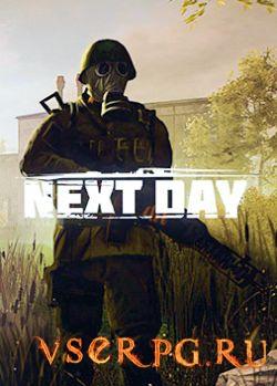 Постер игры Next Day Survival