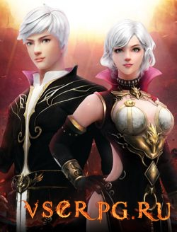 Постер игры Age of Heroes (VR)