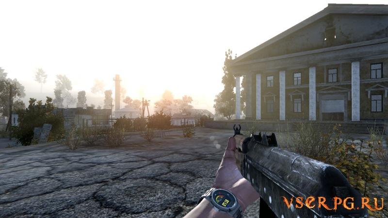 Sunrise survival / Восход screen 3