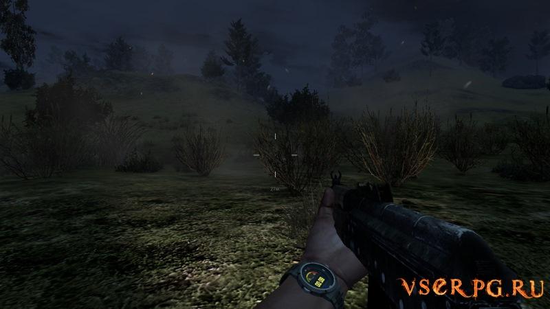 Sunrise survival / Восход screen 2