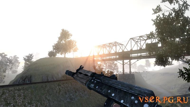 Sunrise survival / Восход screen 1