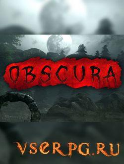 Постер игры Obscura (2017)