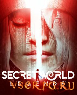 Постер игры Secret World Legends