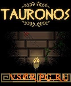 Постер игры TAURONOS
