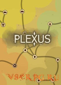 Постер игры Plexus
