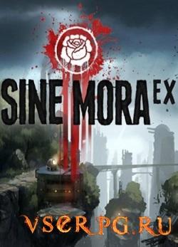 Постер игры Sine Mora EX