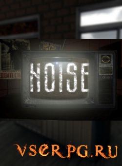 Постер игры Noise (2017)