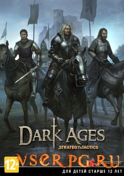 Постер игры Strategy & Tactics: Dark Ages