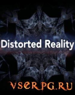 Постер игры Distorted Reality