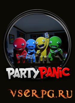 Постер игры Party Panic