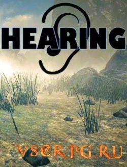 Постер игры Hearing