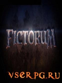 Постер игры Fictorum