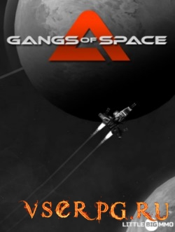 Постер Gangs of Space