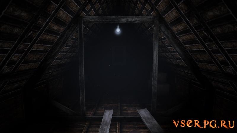 Behind The Door screen 3
