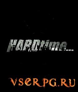 Постер игры Hard Time