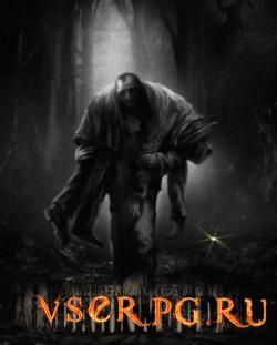 Постер игры Darkwood