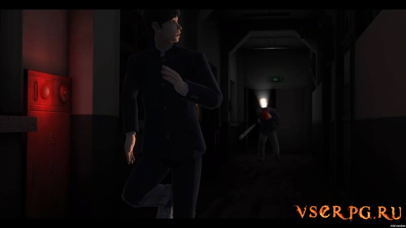 White Day: A Labyrinth Named School / Школа: Белый день screen 1