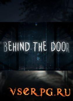 Постер игры Behind The Door