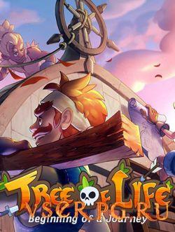 Постер игры Tree of Life