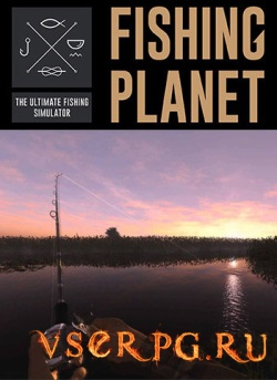 Постер Fishing Planet