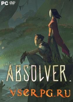 Постер игры Absolver